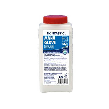 Жидкие перчатки, защитный крем EilFix Manu Glove 1л