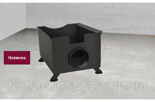 Подставка для турбо-булерьяна тип 01