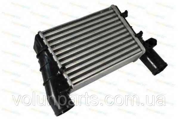 Радиатор охлаждения воздухаVW Passat b5/ Audi A6C5/Audi A4B5 Thermotec DAW002TT