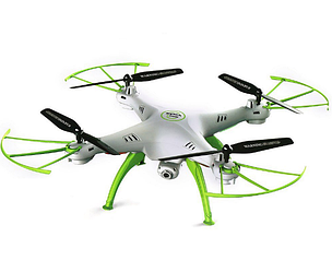 Квадрокоптер Syma X5HW с WiFi FPV камерой и функцией удержания высоты