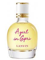 Lanvin A Girl In Capri 50ml