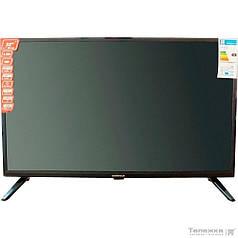 Телевизор Grunhelm GTV24T2 (24'', HD, T2)