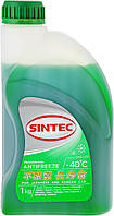 Антифриз SINTEC OEM for JAPANESE and KOREAN cars Green (-40),   1л