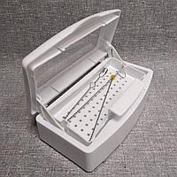 Стерилизатор для дезинфекции и хранения логопедических зондов