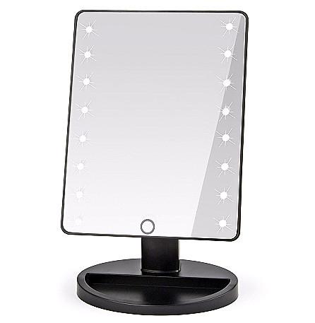 Зеркало для макияжа Large LED Mirror