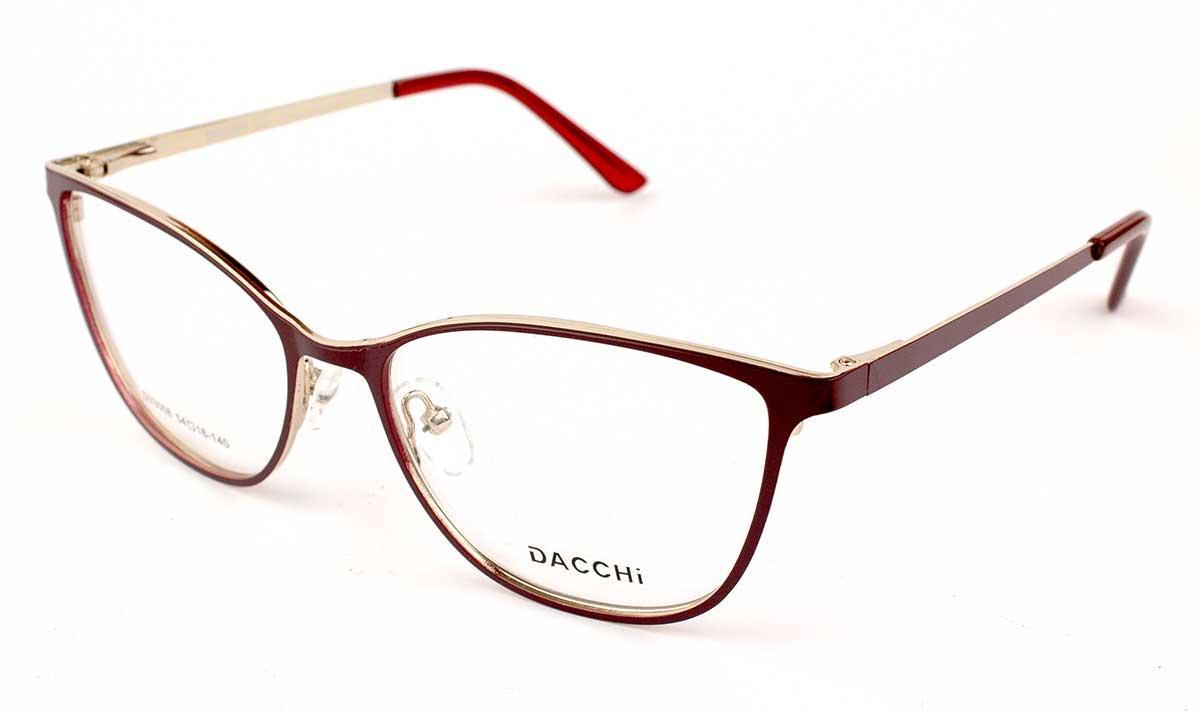 Оправы металлические Dacchi D33008-C7