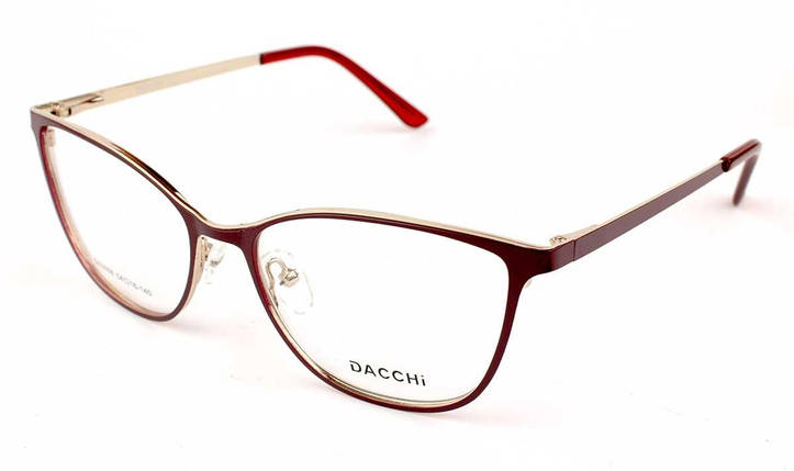 Оправы металлические Dacchi D33008-C7, фото 2