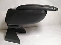 Подлокотник для Kia Rio 2011-> (Киа Рио) Breckner
