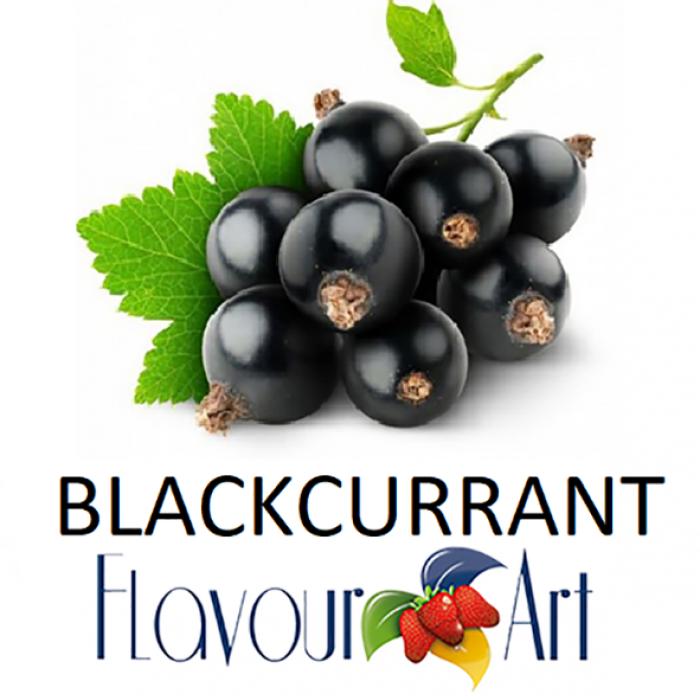 Blackcurrant (Черная смородина)  5 мл