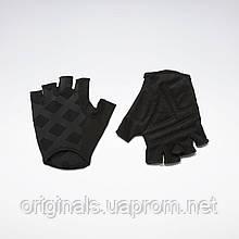 Перчатки для тяжелой атлетики Reebok Studio FQ5415 2020