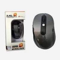 Мышка компьютерная Mouse Wireless G108,беспроводная, фото 1