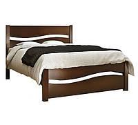 Односпальная кровать «Волна»