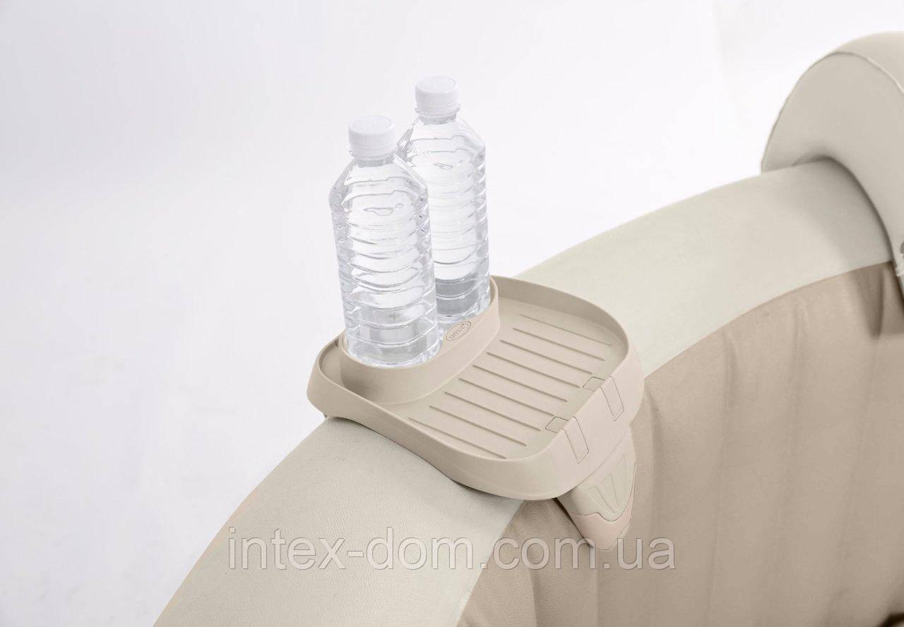 Підставка для пляшок і склянок Intex 28500