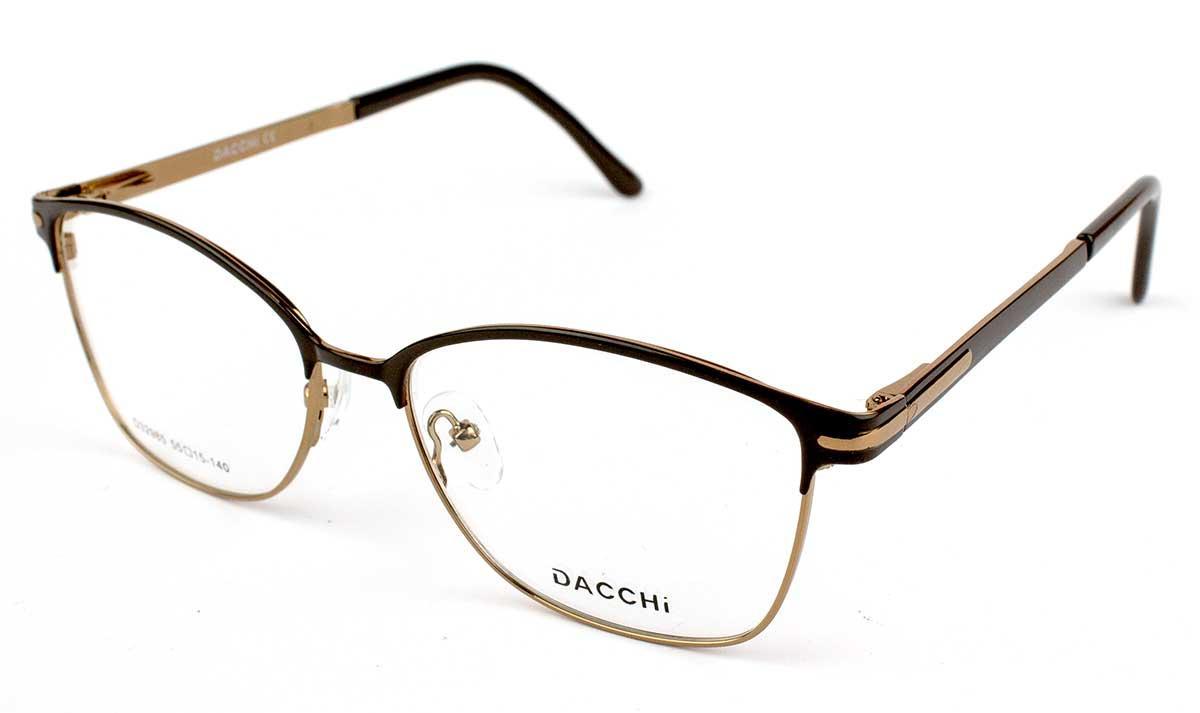 Оправы металлические Dacchi D32985-C4