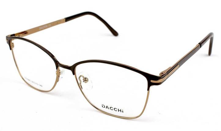 Оправы металлические Dacchi D32985-C4, фото 2