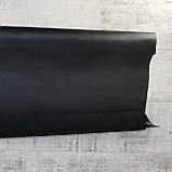 Кожа detroit черная (детройт), фото 4