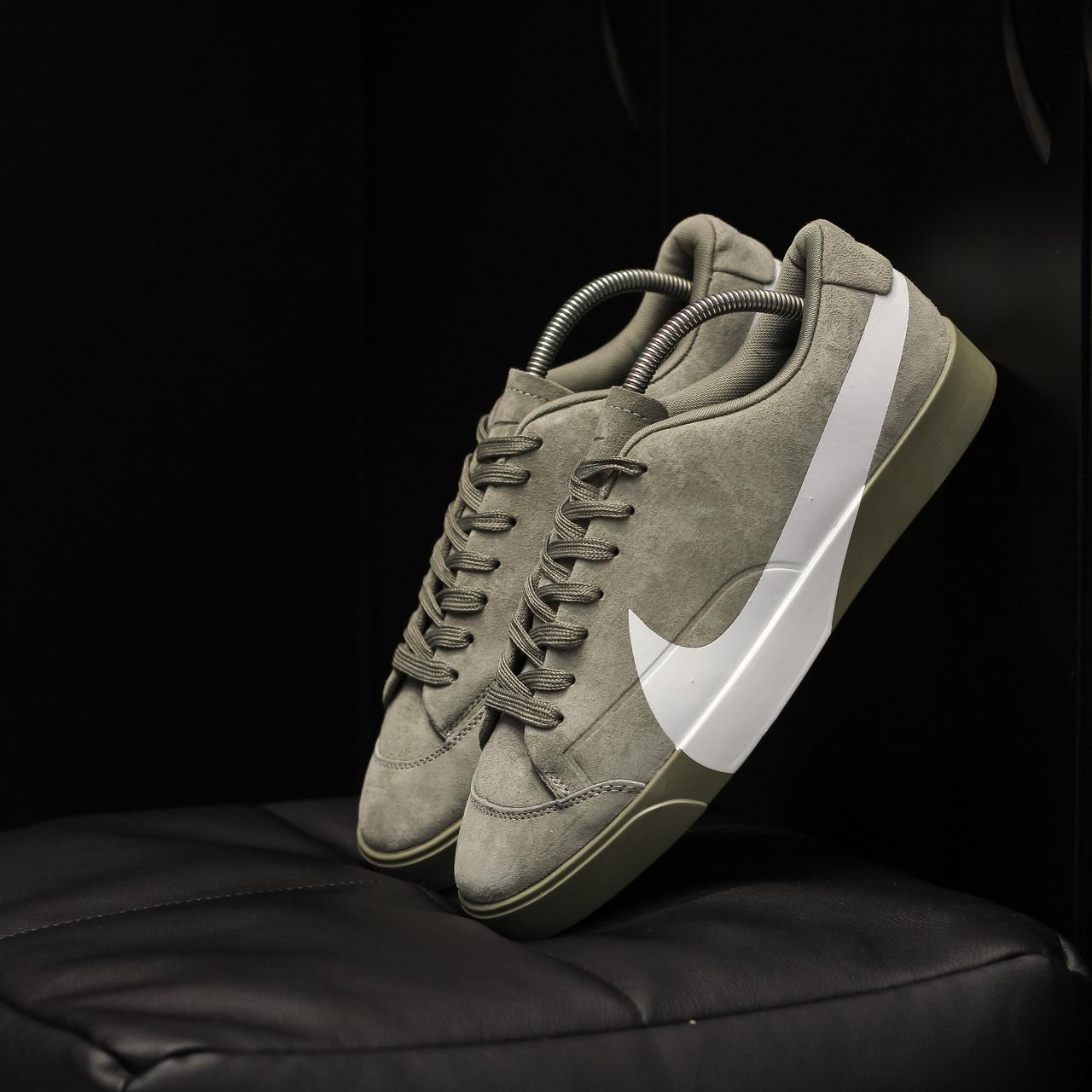 Мужские кроссовки Nike Blazer , Реплика