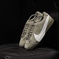 Мужские кроссовки Nike Blazer , Реплика, фото 1