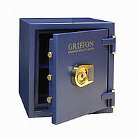 Сейф Griffon элитный F.30CL I.50.E  GOLD огневзломостойкий 460(в)х440(ш)х440(гл)