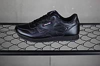 Мужские кроссовки Reebok / черные
