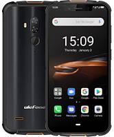 Смартфон UleFone Armor 5S 4/64Gb black, 5000mAh, 13+2/8Мп, 2sim, экран 5.85'' IPS, 8 ядра, 4G (LTE), фото 1