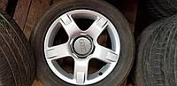 Диски R16 на Audi Allroad С5