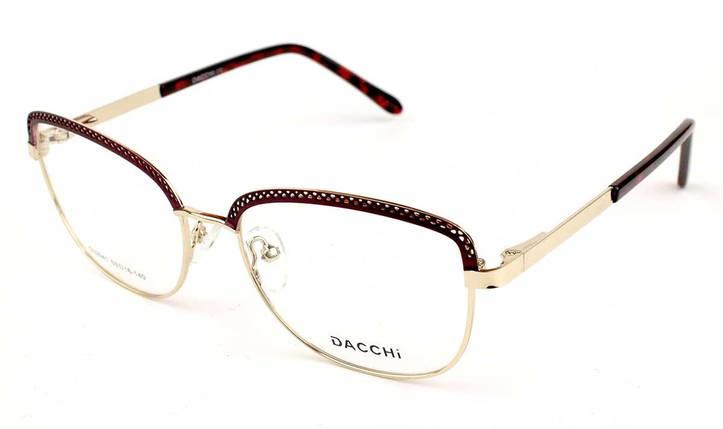 Оправы металлические Dacchi D32941-C5, фото 2