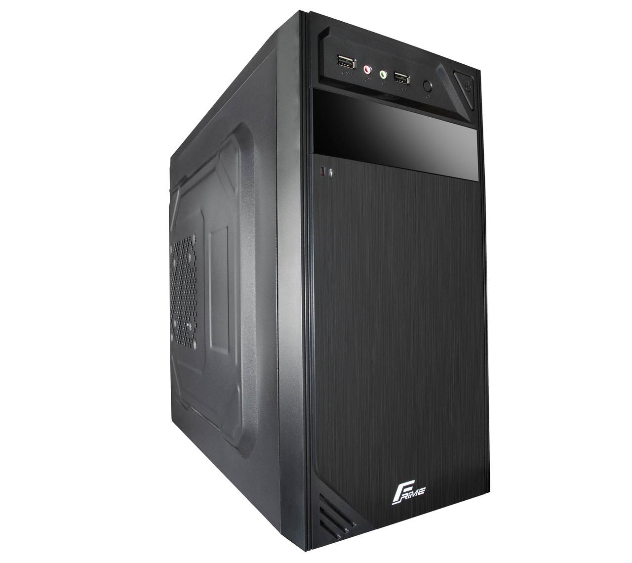 Корпус компьютерный Frime FC-010B 400W