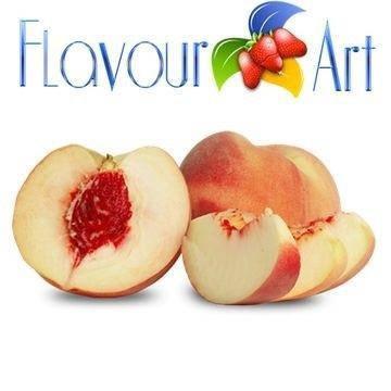 Ароматизатор FlavourArt Peach (персик) 5мл, фото 2