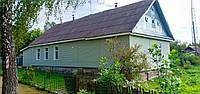 ОПТ - Сайдинг блок хаус под дерево Ю-ПЛАСТ Тимберблок Ясень Прованс зелёный (0,782 м2)