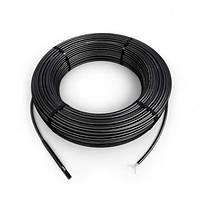 Тонкий нагревательный кабель двужильный Hemstedt DR 12,5 Вт/м
