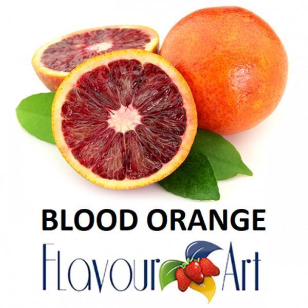 Ароматизатор Flavourart Blood Orange (Красный апельсин) 5 мл