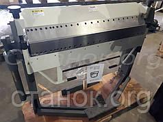 FDB Maschinen ESF 1260 В Листогиб ручной сегментированный механический кромкогиб фдб машинен