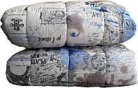 """Полуторное силиконовое одеяло """"Paris"""", 140х205 - СОНЯ ТЕКС"""