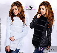Женские куртки +на синтепоне 678 (29)