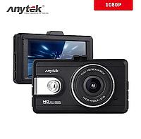 Авторегистратор Anytek Q99P дисплей 3 дюйма HD 1080P, фото 1