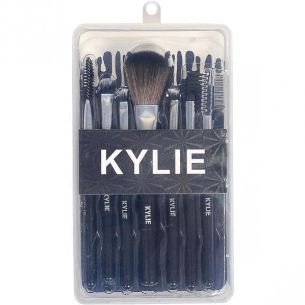 Набор кистей для макияжа KYLIE Артикул: 620312/27194-3