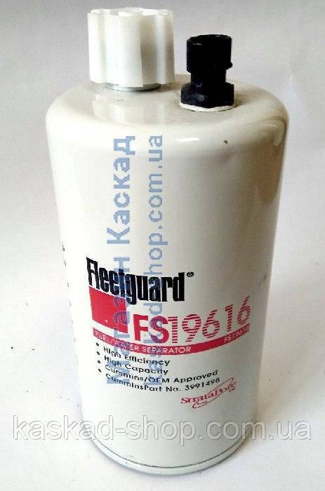 FS19616 Паливний фільтр-сепаратор (3991498)