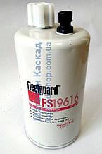 FS19616 Топливный фильтр сепаратор (3991498)