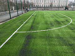 Искусственная трава для футбола Stemgrass ECO, фото 3
