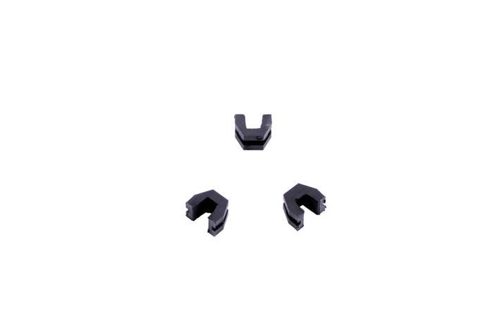 Скользители (слайдеры) 4T GY6-150 KOSO, фото 2