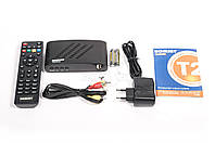 Тюнер DVB-T2 Romsat T8005HDс wifi, фото 1