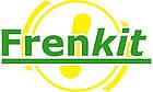 Ремкомплект супорта KIA RIO седан (DC_), RIO універсал (DC) (частини супорта, ущільнювачі) FRENKIT 254091, фото 2
