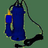 Насос Werk WQD15 для выгребных ям канализации сточных вод