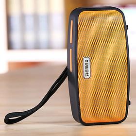 Портативная колонка Original Remax RB-M1 Bluetooth 10.5x3.5 см Оранжевый