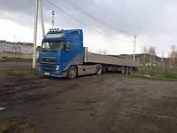 Длиномер, до 20 тонн, Вольво