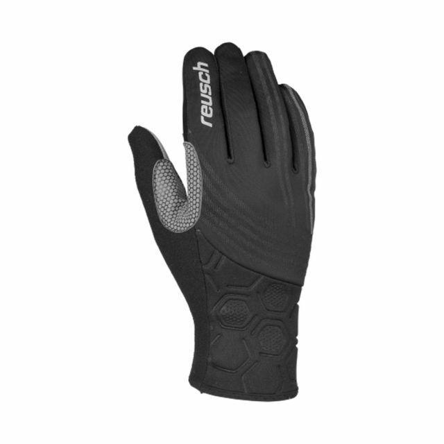 Гірськолижні / Сноубордічкскіе рукавички жіночі - чоловічі Nordic Reusch Owen розмір - 7