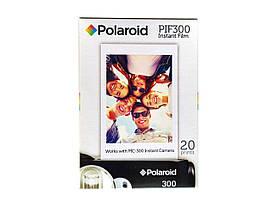 Фотопапір Polaroid PIF300 на 20 фото