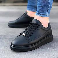 Мужские кроссовки Wagoon 11 black