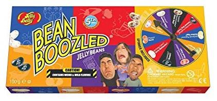 bean boozled рулетка